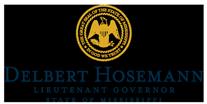 Delbert Hosemann Lt Gov Logo